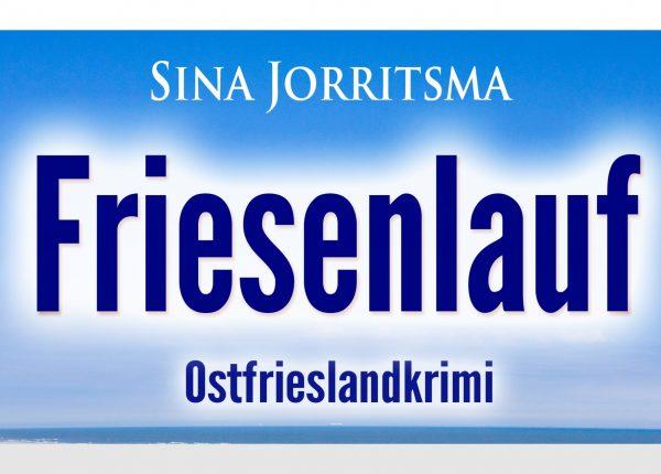 Beitragsbild Ostfriesenkrimi Friesenlauf