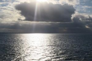 Nordsee Borkum