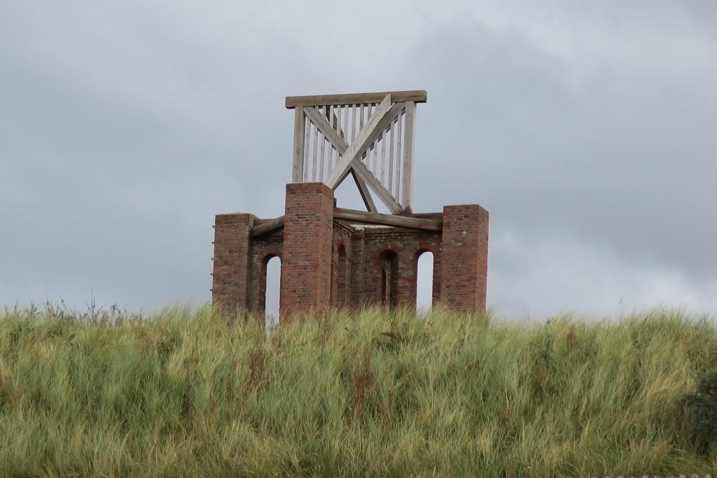 Großes Kaap Borkum