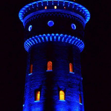 Wasserturm Borkum