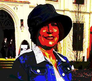 Henriette Honig - Privatdetektivin aus Leer