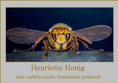 Detektei Henriette Honig