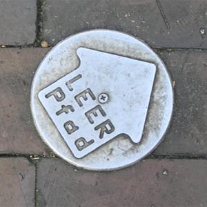 Der Stadtökologische LEER-Pfad