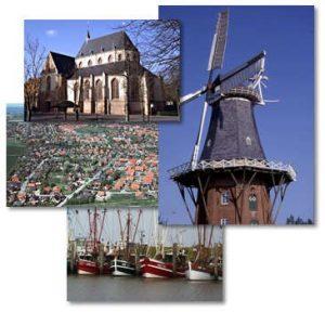 Stadt Norden Ostfriesland - Quelle: https://www.norden.de