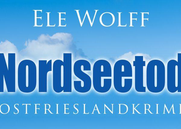 Ostfrieslandkrimi Nordseetod