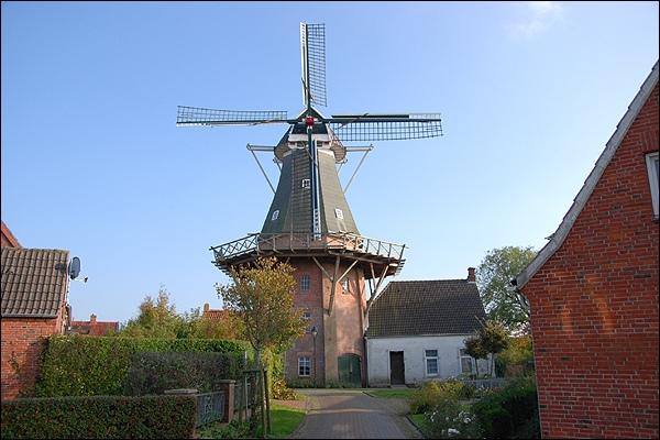 Rysumer Mühle