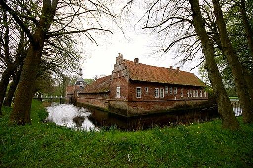 Lütetsburger Schloss
