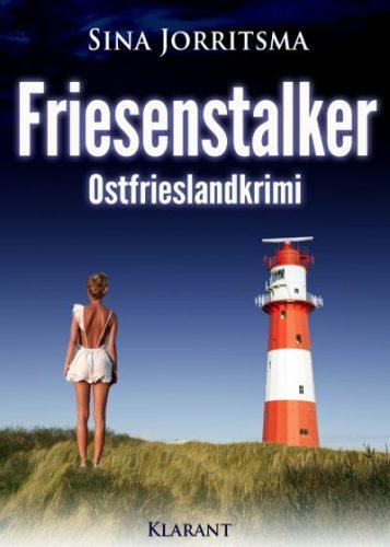 Ostfrieslandkrimi Friesenstalker