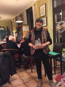 Autorin Susanne Ptak