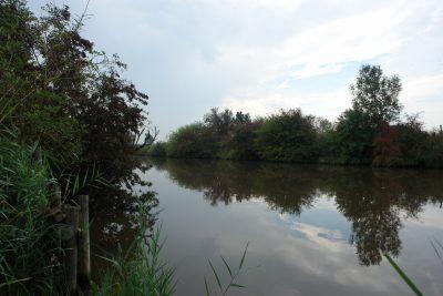 Greetsieler Kanal