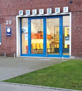 Ostfrieslandkrimi Recherche in der Polizeiinspektion Leer/Emden