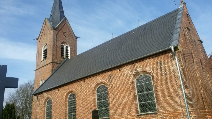 Amdorfer Kirche