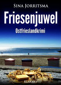 Ostfrieslandkrimi Friesenjuwel