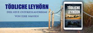 OstfrieslandkrimiTödliche Leyhörn