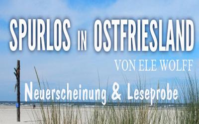 Beitragsbild Spurlos in Ostfriesland