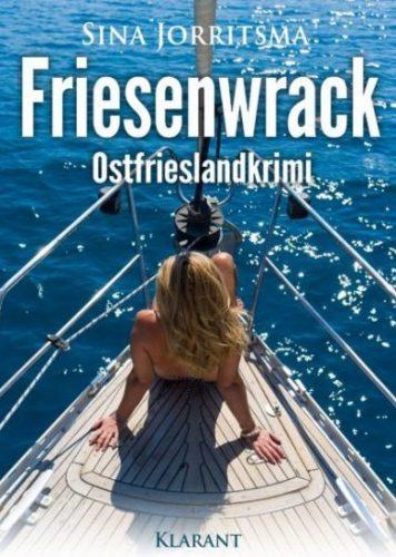 Ostfrieslandkrimi Friesenwrack