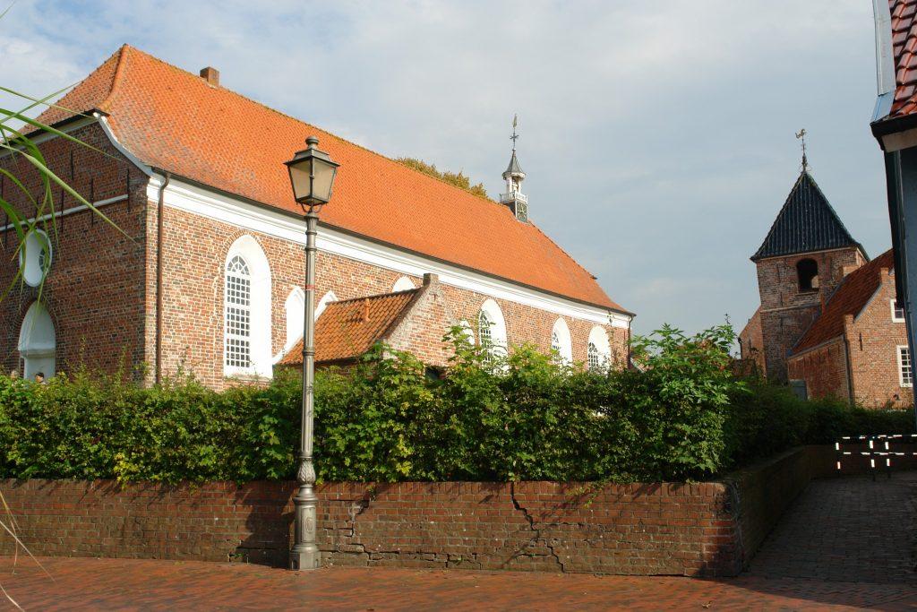 Greetsieler Kirche