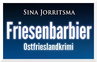 Ostfrieslandkrimi Friesenbarbier