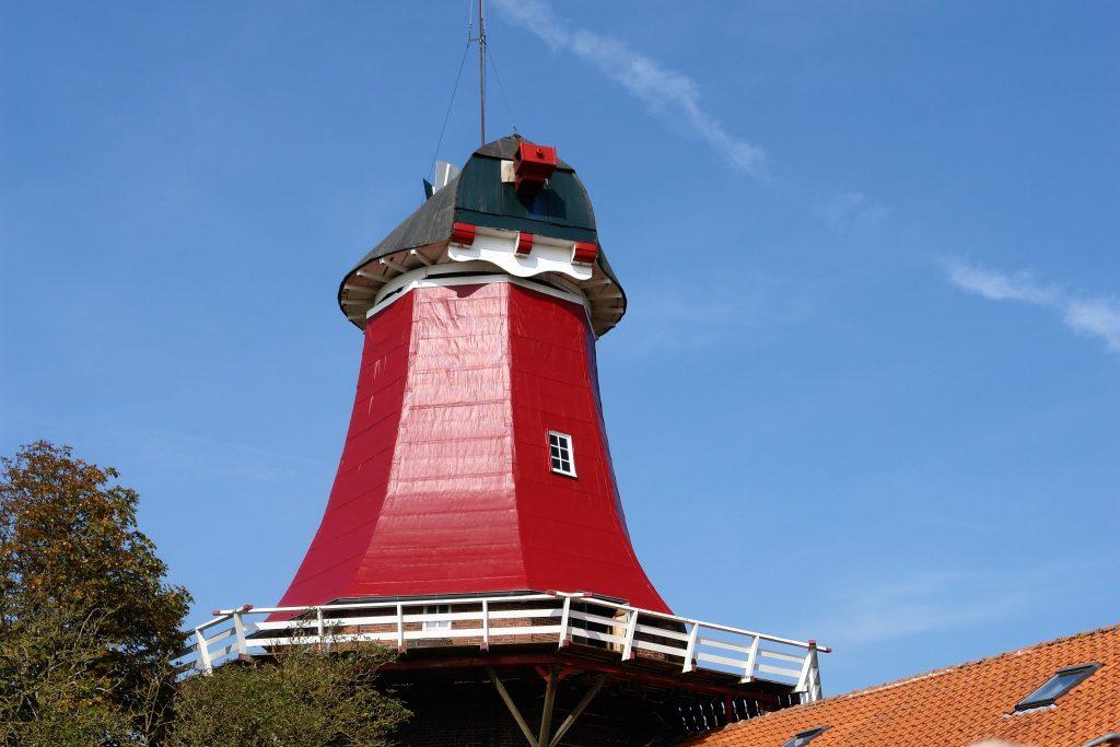Rote Mühle