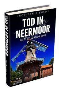 Tod in Neermoor Taschenbuch