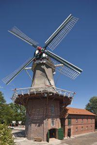 Neermoor Mühle