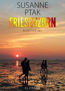 Cover Ostfriesenkrimi Friesenzorn