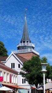 Ein Besuch in Aurich