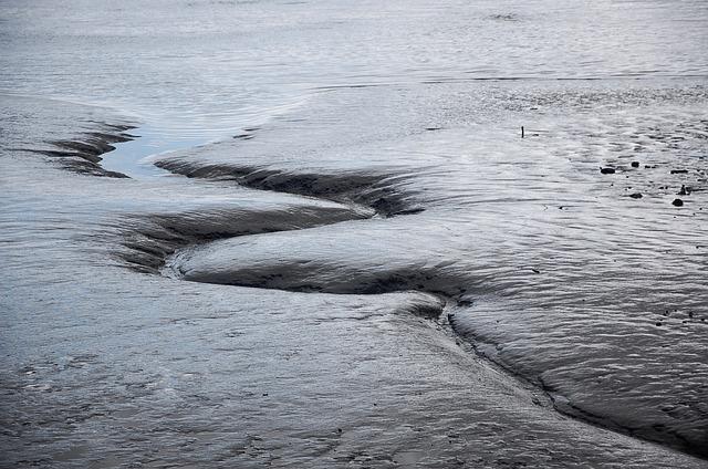 Wattenmeer Norddeich