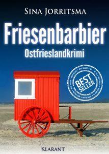Ostfrieslandkrimi Friesenbarbier Bestseller Börsenblatt/ Media Control