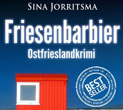Ostfrieslandkrimi Friesenbarbier Beitragsbild