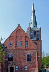 Die Große Kirche, Emden