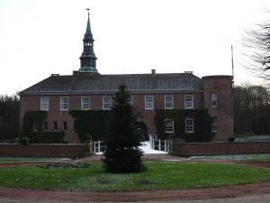 Schloss Lütetsburg