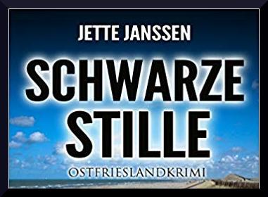 Schwarze Stille Ostfrieslandkrimi