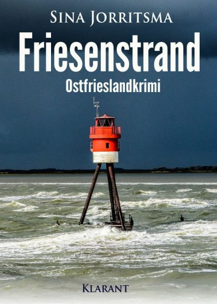 Ostfriesenkrimi Friesenstrand