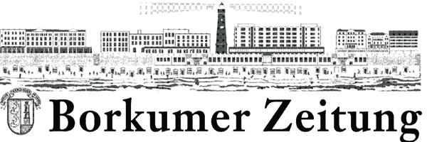 Borkumer Zeitung