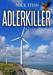 Adlerkiller - Küsten-Krimi von Nick Stein