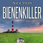 Ostfriesenkrimi Bienenkiller Cover
