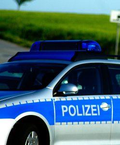 Lena Smidt: Ein Leben für die Polizei!