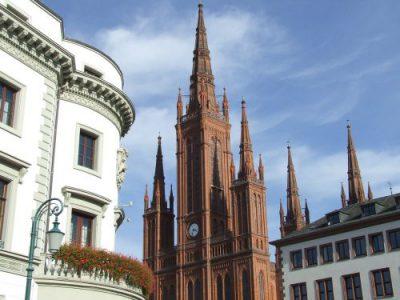 Wiesbaden - Der Wohnort von Jeanette