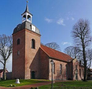 Wittmund Kirche