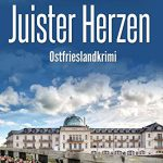 Juister Herzen Ostfriesenkrimi Cover