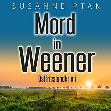 Mord in Weener Ostfrieslandkrimi Cover