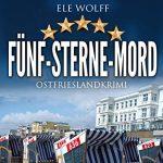 Cover Ostfriesenkrimi Fünf Sterne Mord