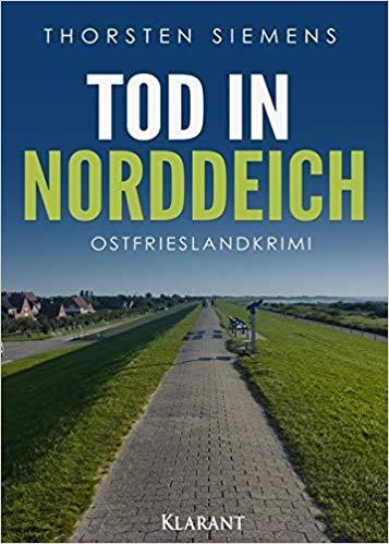 Tod in Norddeich Ostfrieslandkrimi Cover