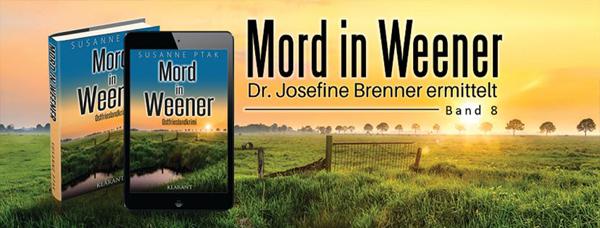 Mord in Weener Banner
