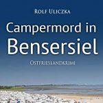 Ostfrieslandkrimi Campermord in Bensersiel Cover