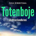 Totenboje Ostfriesenkrimi Cover