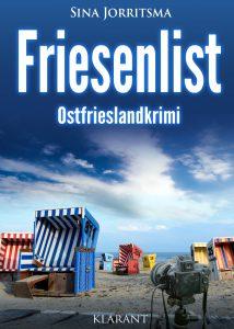Friesenlist von Sina Jorritsma
