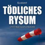 Cover Ostfrieslandkrimi Tödliches Rysum