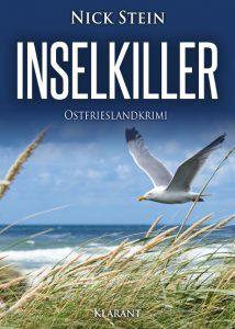 Ostfrieslandkrimi Inselkiller